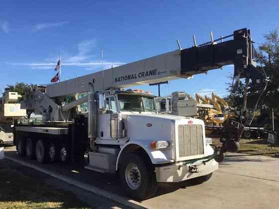 USED 2011 NATIONAL NBT50 Crane Oklahoma City