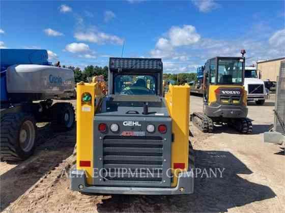 USED 2018 GEHL R260 Skid Steer Macomb