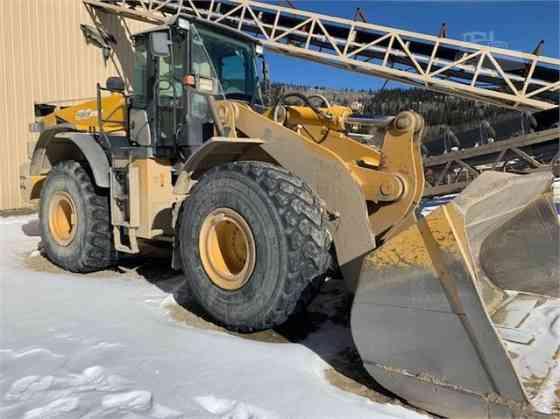 USED 2011 KAWASAKI 90Z7 Wheel Loader Grand Junction