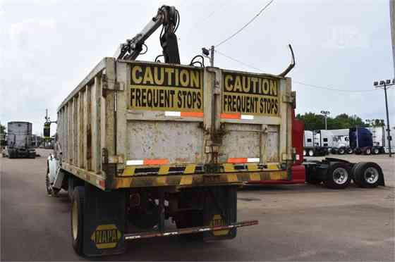 USED 2007 FREIGHTLINER BUSINESS CLASS M2 106 Grapple Truck Dyersburg