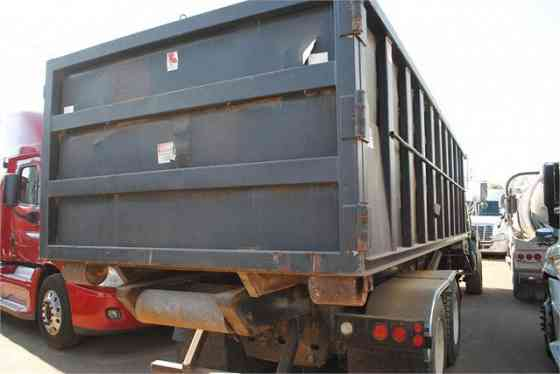 USED 2006 STERLING LT9500 Grapple Truck Dyersburg
