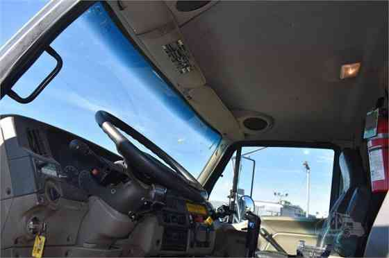 USED 2007 STERLING L8500 Grapple Truck Dyersburg