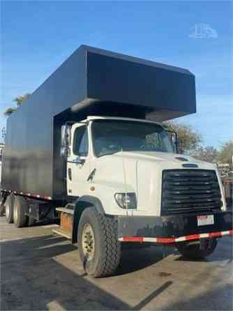 USED 2014 FREIGHTLINER 114SD Grapple Truck Lake Worth
