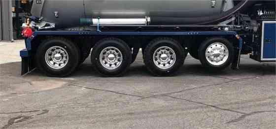 USED 2019 MACK GRANITE GU714 Vacuum Truck Fort Worth