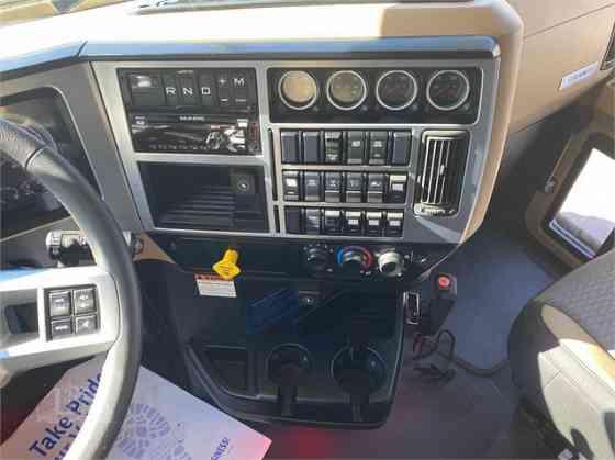USED 2020 MACK GRANITE 86FR Vacuum Truck Fort Worth