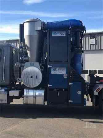 USED 2019 MACK GRANITE 84FR Vacuum Truck Fort Worth