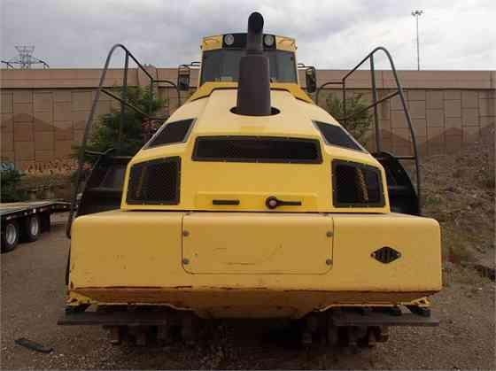 USED 2015 BOMAG BC472RB Compactor Denver