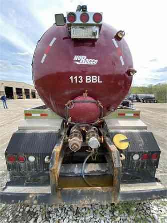 USED 2015 PETERBILT 389 Vacuum Truck Pittsburgh
