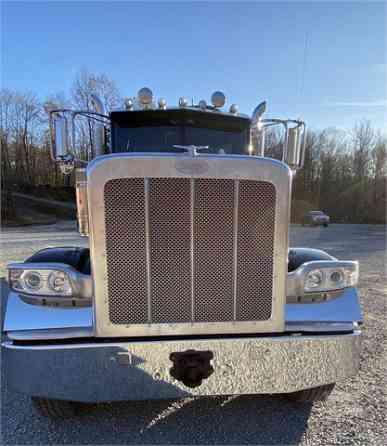 USED 2016 PETERBILT 389 Vacuum Truck Pittsburgh