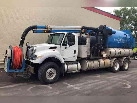 USED 2006 VACTOR 2115 PD Vacuum Truck Elmhurst