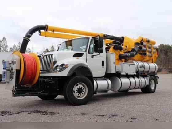 USED 2014 VACTOR 2100 PLUS Vacuum Truck Elmhurst