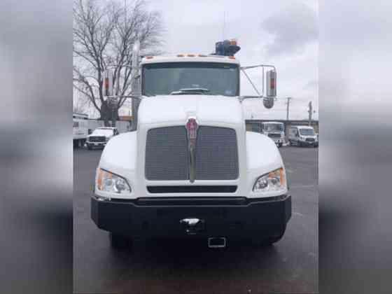 USED 2019 VACTOR HXX Vacuum Truck Elmhurst