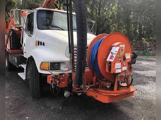 USED 2004 VAC-CON V230 Sewer Flasher Elmhurst
