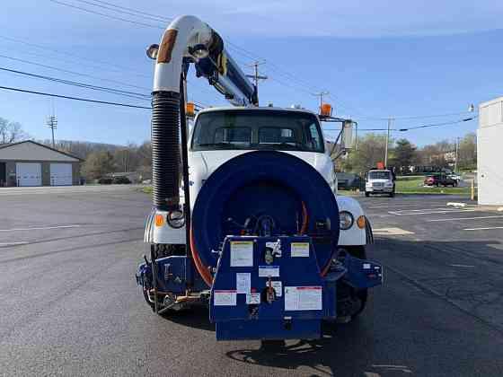 USED 2003 VAC-CON V390LHA Vacuum Truck Elmhurst