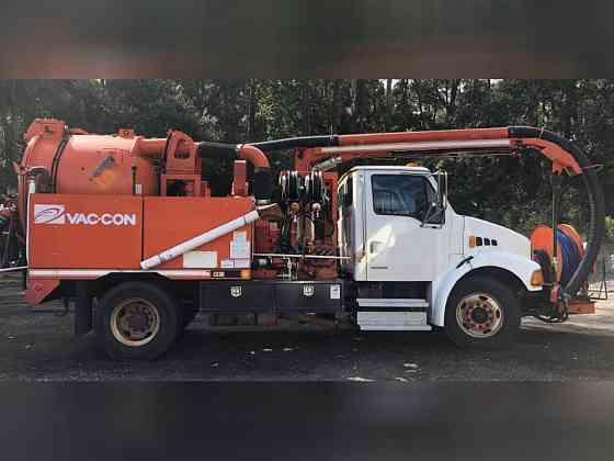 USED 2004 VAC-CON V230 Vacuum Truck Elmhurst