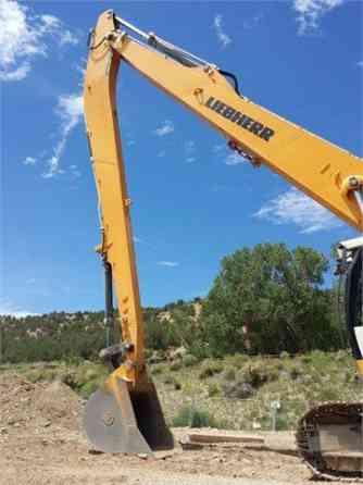 USED 2013 LIEBHERR R946 LC Excavator Milwaukee