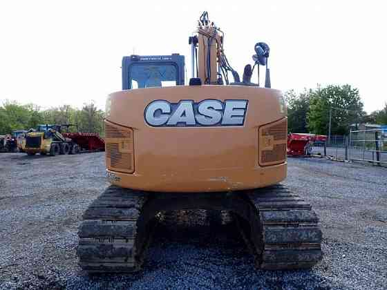 USED 2013 CASE CX145CSR Excavator Lancaster, Pennsylvania