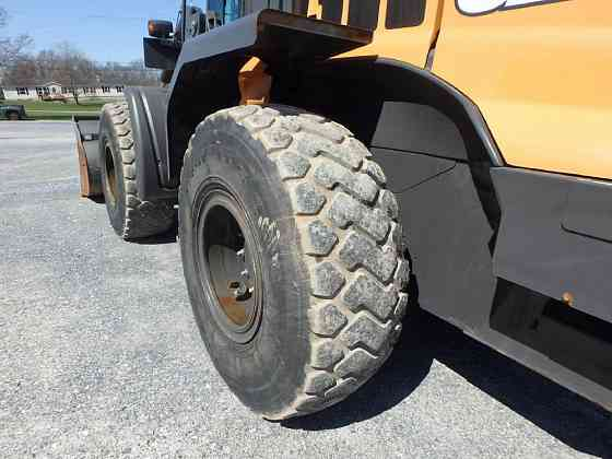 USED 2017 CASE 621G XT Wheel Loader Lancaster, Pennsylvania