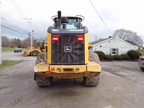 USED 2012 DEERE 644K Wheel Loader Lancaster, Pennsylvania