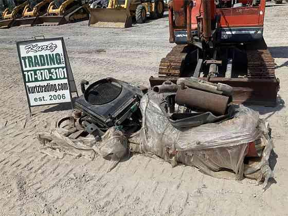 USED 1998 KUBOTA KX121-2 Excavator York