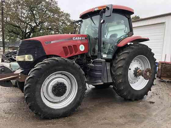 USED 2015 CASE IH PUMA 180 Tractor York