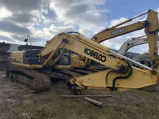 USED KOBELCO SK210-9 Excavator Williamsport