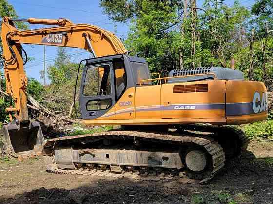 USED 2006 CASE CX290 Excavator Williamsport