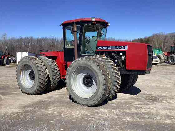 USED CASE IH 9330 Tractor Williamsport