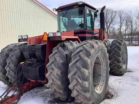 USED CASE IH 9350 Tractor Williamsport