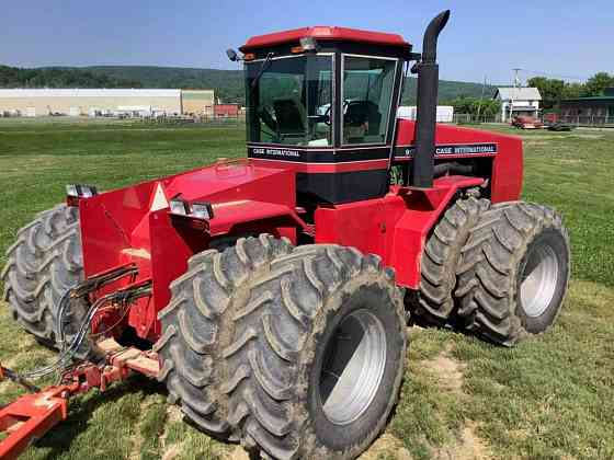 USED CASE IH 9170 Tractor Williamsport