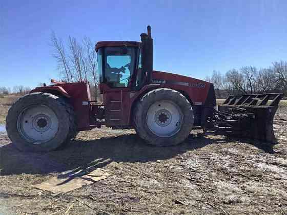 USED 1999 CASE IH STX375 Tractor Williamsport