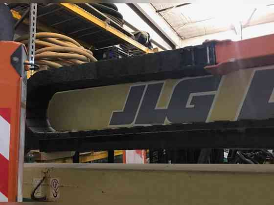 USED 2013 JLG X550AJ Lift Bristol, Pennsylvania