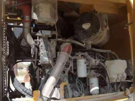 USED 2012 Kawasaki 70Z III Wheel Loader Bristol, Pennsylvania