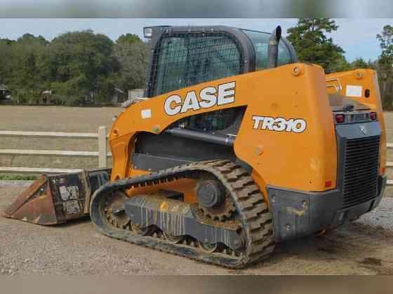 USED 2017 Case TR310 Skid Steer Bristol, Pennsylvania
