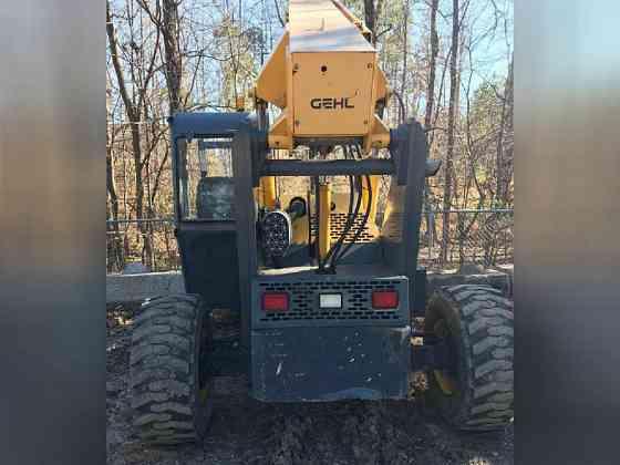 USED 2014 Gehl RS6-34 Telehandler Bristol, Pennsylvania