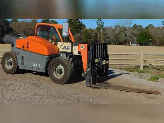 USED 2013 JLG G5-18A Telehandler Bristol, Pennsylvania