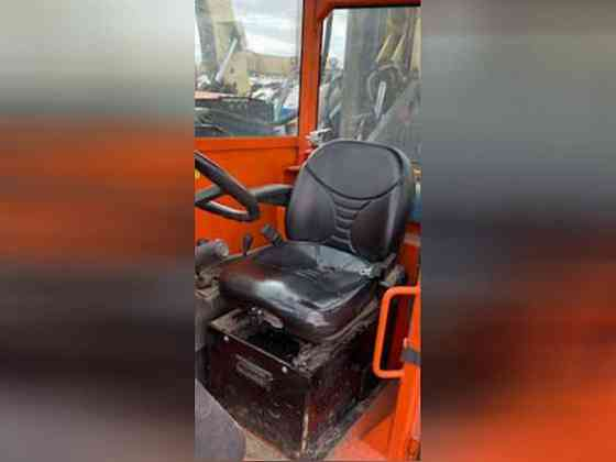 USED 2012 JLG G9-43A Telehandler Bristol, Pennsylvania