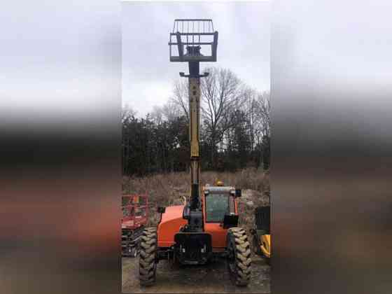 USED 2013 JLG G9-43A Telehandler Bristol, Pennsylvania