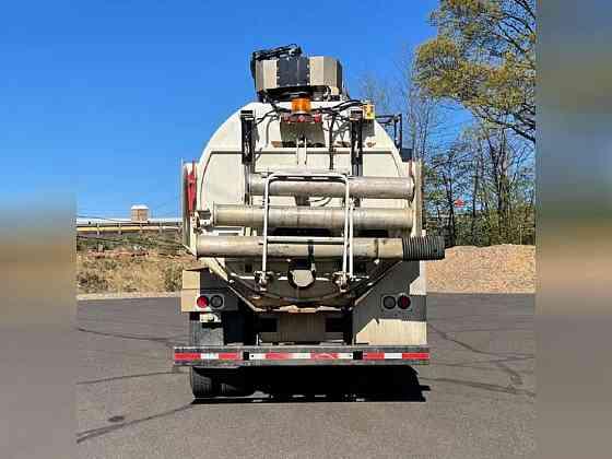 USED 2009 VACTOR HXX Vacuum Truck Philadelphia