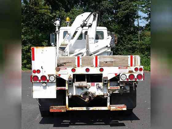 USED 2004 NATIONAL N65A Crane Philadelphia