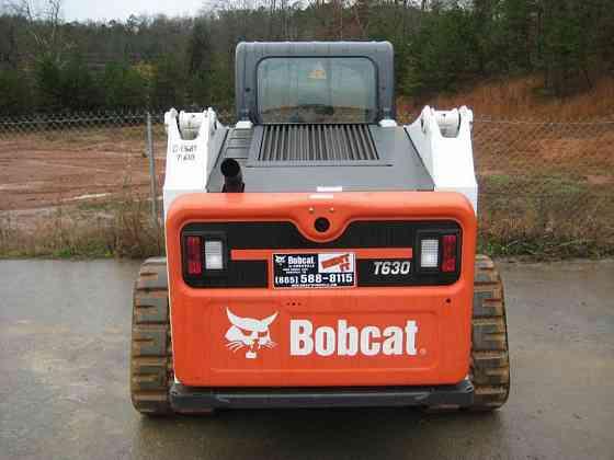 USED 2015 BOBCAT T630 Track Loader Chattanooga