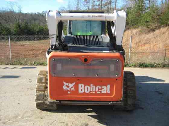 USED 2013 BOBCAT T870 Track Loader Chattanooga