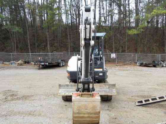 USED 2016 BOBCAT E42 Excavator Chattanooga