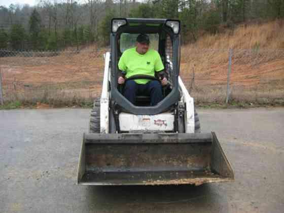 USED 2014 BOBCAT S450 Skid Steer Chattanooga