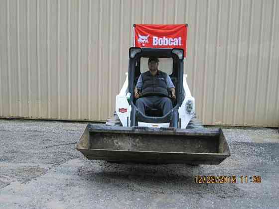 USED 2014 BOBCAT S550 Skid Steer Chattanooga