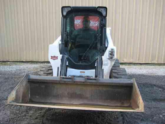 USED 2015 BOBCAT S630 Skid Steer Chattanooga