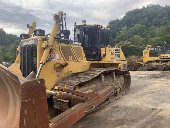 USED 2014 KOMATSU D155AX-1 Dozer Jackson, Tennessee