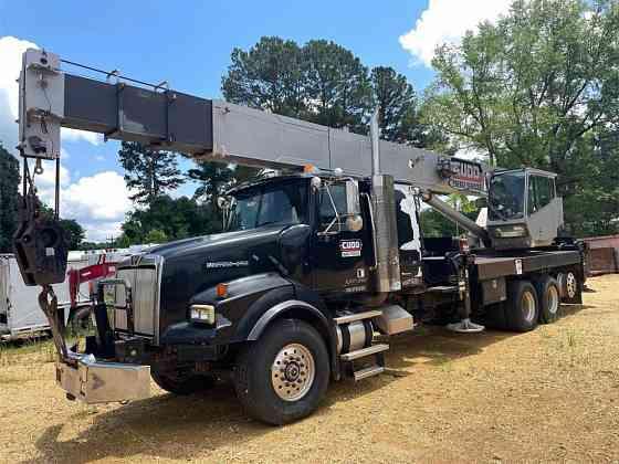 USED 2007 NATIONAL 1800 Crane Jackson, Tennessee