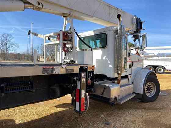 USED 2012 ALTEC AC38-127S-HL Crane Jackson, Tennessee