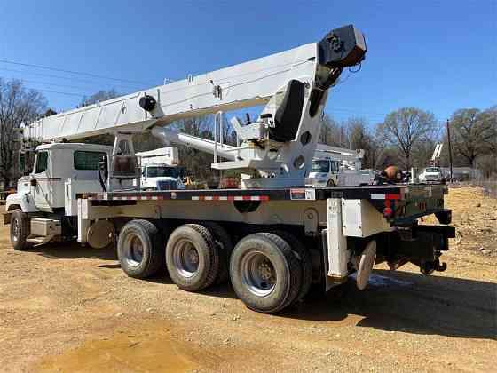USED 2006 ALTEC AC38-127S Crane Jackson, Tennessee